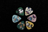Plectrum Walt Disney Set
