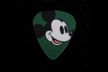 Plectrum Mickey Mouse 3
