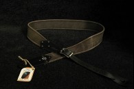 Etabeta Black Dog Strap - SOLD!