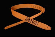 RebelRelic Sioux Indian Suede Strap