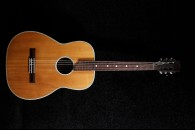 Vintage Spanish Acoustic Guitar