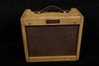 Fender Bronco Aged Tweed - USA - 1990 - SOLD!