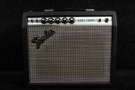 Fender Vibro Champ 1978 Silverface - SOLD!