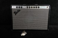 Fender Deluxe Reverb 1977 Silverface - SOLD!