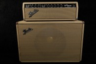 Fender Bandmaster 1963 - SOLD!