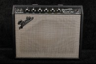 Fender Princeton Reverb 1977 with Blackface Cosmetics