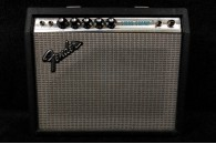Fender Vibro Champ 1977 Silverface SOLD!
