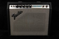 Fender Vibro Champ 1977 Silverface - SOLD!