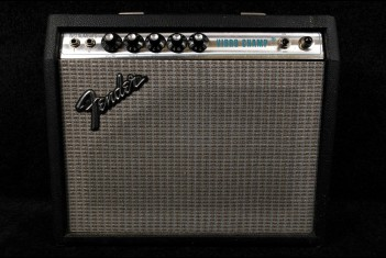 Fender Vibro Champ 1977 Silverface
