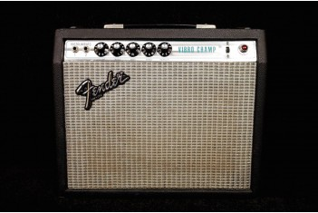Fender Vibro Champ 1981 Silverface SOLD!