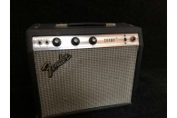 Fender Champ 1979 Silverface SOLD!