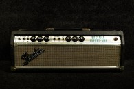 Fender Bassman Export amp head Silverface 1969 - SOLD!