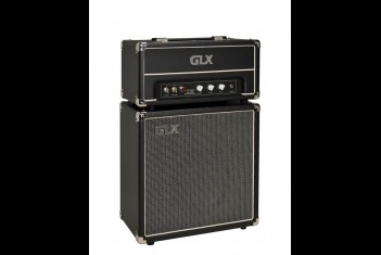 GLX All tube piggyback amp.