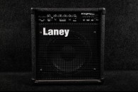 Laney HC25B Hardcore Bass amp