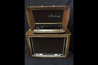 Mustang Little 15 Amplifiers - Custom Pre-Order