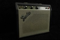 Vintage 1982 Fender Champ Paul Rivera