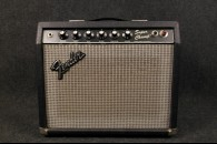 Vintage 1982 Fender Super Champ Paul Rivera