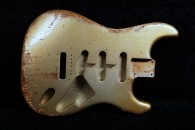 Strat Bodies Finished