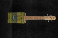 HuMonkey Ukelele Metal Can - 3
