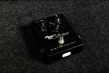 Mustang Whispering Chorus FX - SOLD!