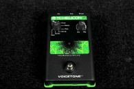 TC Helicon VoiceTune D1