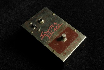 Electro Harmonix Switchblade - SOLD!