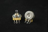 Potentiometer CTS 250k USA Split Shaft