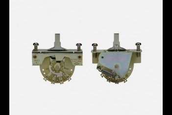 3 way switch CRL Lever USA