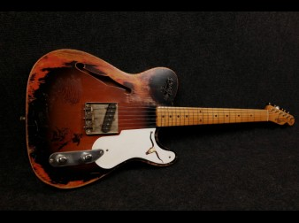 RebelRelic Thinline