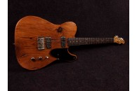 RebelRelic TGII 400 Year Old Pine Natural - SOLD