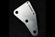 Strat Aluminum Shield 50's