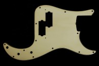 P-Bass Pickguard Greenish - 3 Ply