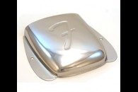 Jazz Bass Bridge Cover ASHTRAY - Fender