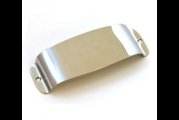 Jazz Bass Pickup Cover ASHTRAY - Fender