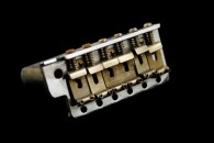 Strat Tremolo Steel Block