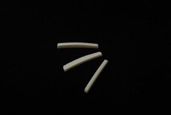 Bone Nut for Strat/Tele Pre-slotted Fender