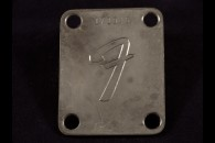 Neck Plate F stamped with serial number Limited supply- Hard to get!