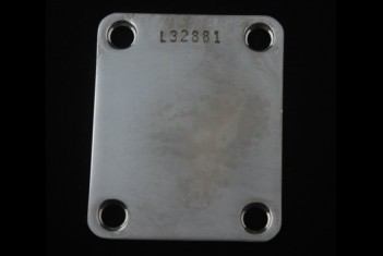 Neck Plate L-Series