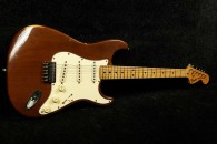 Fender Stratocaster 1974 Walnut Hardtail