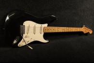 Fender Stratocaster 1987 American Vintage Reissue 56' Black Comes with original case!