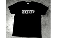 RebelRelic T-Shirt LOGO DESIGN