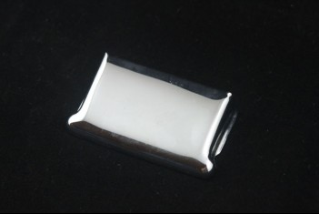 Stratocaster Bridge Cover ASHTRAY