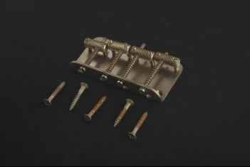 Jazz Bass Bridge 60's