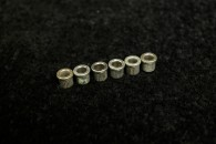 Tele String Retainers 60's Nickel