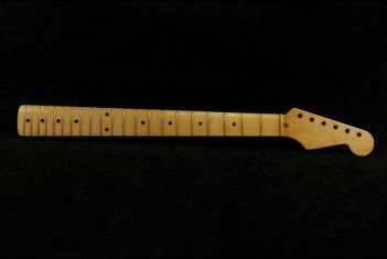 Strat Maple Finished Neck