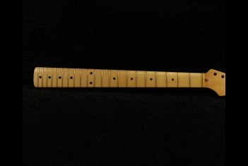 S-Series Maple Finished Neck