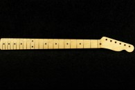 Tele Maple Unfinished Neck