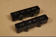 Rebel Vintage Jazz Bass Pickup - SET