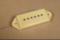 Rebel Vintage P90 Dog ear Pickup - Bridge position