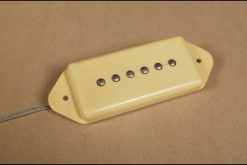 Rebel Vintage P90 Dog ear Pickup - Neck position